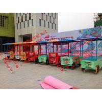 沙河木制售货车 保定广场售货车,淮北步行街售货车