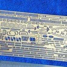 车模型电蚀片,船模型电蚀片,仿真玩具模型蚀刻片,金属拼图,3D拼图,刹车碟