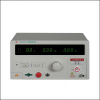 长盛CS2670AX交流耐压测试仪
