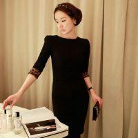 韩版连衣裙 女装网店代理 淘宝免费代发一件代销分销代发货