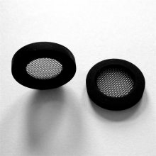 供应现货低价销售热水器配件耐高温304不锈钢过滤网垫片