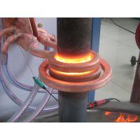 广州 120KW高强度轮胎螺栓螺母热镦设备品质节能