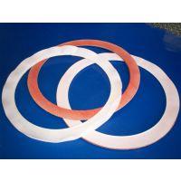 聚四氟乙烯包覆垫|骏驰出品四氟夹包NY400石棉橡胶垫片HG/T20627-2009