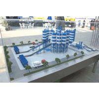 4S店模型设计制作公司哪里好罗凡模型公司房地产小区工业商业生产厂家价格