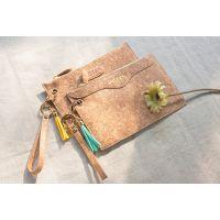 礼品包装宁波软木布生产