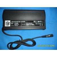 HP铅酸充电器24V 8A大功率充电器24V 10-15A
