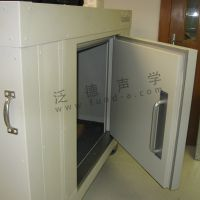 消声室设计建造工程 为英特尔亚太研发中心建造声学消声室