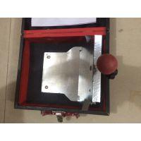 QSX-07弯折仪丨天津适用于防水材料弯折试验与低温柔度试验仪器