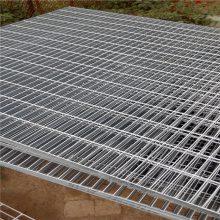 旺来设备平台玻璃钢网格板 制药厂地沟盖板