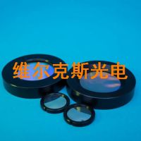 代理俄罗斯Tydex公司太赫兹(THz)光学元件 透镜/l棱镜/分光片/增透膜/窗口片偏振片/滤波片