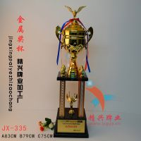 奖杯 金属奖杯 活动策划奖杯 大型赛事奖杯