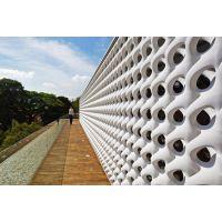 异型曲面装饰铝单板板 造型幕墙装饰板 幕墙装饰铝板款式定做