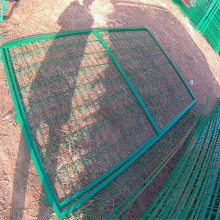 机场围界 防护护栏网价格 新疆防护栏