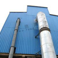 冶炼设备噪声治理 为巴西矿业公司大型冶炼烧结设备提供降噪工程 噪音处理 隔声 吸声 隔音 振动控制