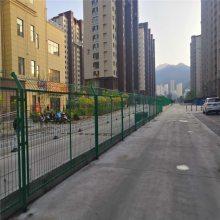 高压环网柜采用锌钢围栏,型钢围栏网 色彩丰富防腐蚀效果好