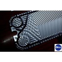 供应舒瑞普板式换热器金属板片GL13 GX18