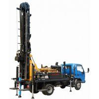 水井钻机 开山水井钻机 车载钻机 汽车钻机