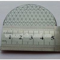 供应聚晶金刚石电路板用PCD刀具片价格