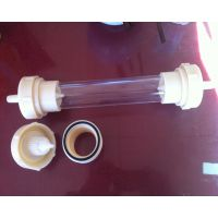 离子交换柱/单床/混床有机玻璃交换柱