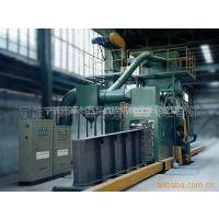 供应通过式抛丸机,型材通过式抛丸机械,板材抛丸机