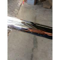 哪里有304不锈钢工业管?彩色不锈钢方管,拉丝方通