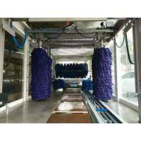 山西忻州全自动洗车机 山西隧道式洗车机