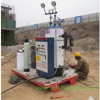 KW电加热热水锅炉