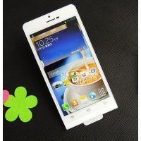 贵族P6S MTK6582 5.0英寸超薄时尚四核安卓智能手机