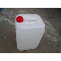 供应山东新佳12l闭口方桶12升塑料桶12公斤化工桶