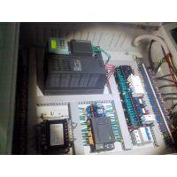 供应模切机整机检修,平切机,模切机不工作,PLC无输出,维修全自动模切机