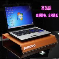 有机玻璃笔记本散热支架 亚克力电脑展示架 厂家热卖笔记本支架笔记本电脑底座支托架电脑桌散热器