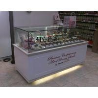 广州那个品牌的冷柜实用 酒店餐厅冷藏柜 经济型巧克力柜