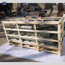 可定制的玻璃钢除雾器 平板除雾器型号价格 河北华强