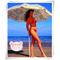 深圳户外广告太阳伞、促销礼品伞生产厂家推荐添丰雨伞厂,代客设计logo,免费送货上门。