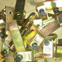 宇星直供优质破碎锤管路及配件