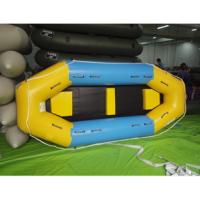 漂流船-厂家出售充气漂流船