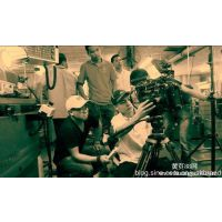 上海企业宣传片拍摄制作公司
