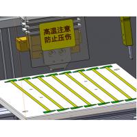 江浙沪多轴式脉冲焊锡机 光和FPC焊锡机国内效率