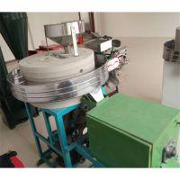 杂粮面粉石磨机 鼎信供应优质石材石磨机