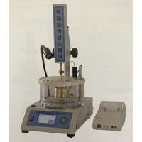 经济型半自动数控沥青针入度仪-天津智博联沥青试验仪器