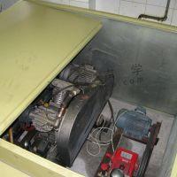 空压机噪声治理 空压机噪音治理