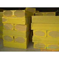 万瑞外墙岩棉板保温材料生产 高强度竖丝岩棉板