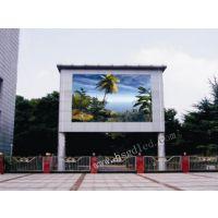 闸岗镇肇庆市LED广告户外电子单色屏