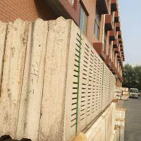 直销南宁高强轻质水泥声屏障 隔音墙 安平安麦斯
