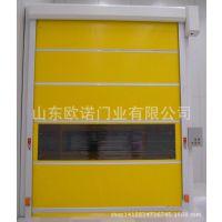 【供应】快速卷帘门 工业厂房快速门 硬质铝合金卷帘门堆积门