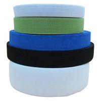 (银艺织带)厂家大量生产各类物美廉价的松紧织带