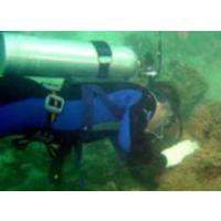 信誉好的水下维修公司【安全可靠】 水下摄影