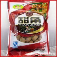 航旅甜角258g 云南特产小吃 休闲零食品 罗望子批发 舌尖上的中国