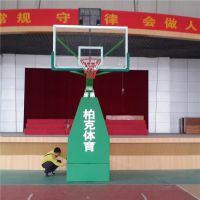 珠海液压篮球架、箱式移动篮球架
