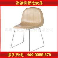 特价供应 欧式餐椅 白色布艺舒适酒店餐椅 酒吧会所椅子定做